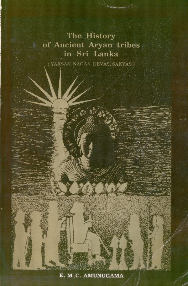 The History of Ancient Aryan Tribes In Sri Lanka