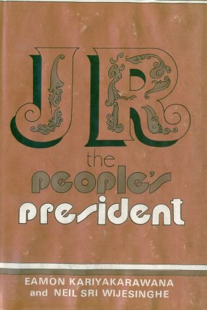 J. R. The People's President