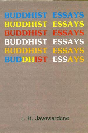 Buddhist Essays
